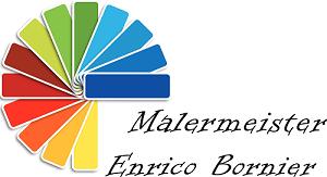 Logo Malermeister Bornier Wismar